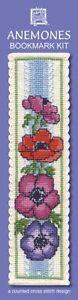 Textile Heritage Cross Stitch Bookmark Kits