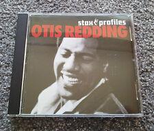 Otis Redding - Stax Profiles (2006) - Excellent Condition