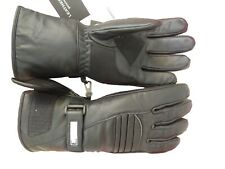 Snow, Moto, Ski, Leather, Winter Gloves, Thinsulated, Protection Paded,with Tags