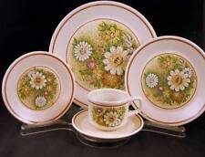 Lenox MAGIC GARDEN 5 Piece Place Setting Temperware LIGHT USE