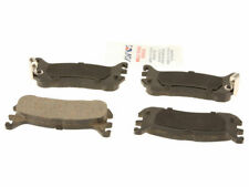 For 1997-2003 Ford Escort Brake Pad Set Rear 89613MD 1998 1999 2000 2001 2002