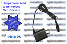 Philips Power Supply 5.4W for Various Mens Shavers S9711SC/07 - NEW - GENUINE