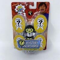 Ryan's World Mystery Microverse Radiologist Ryan Micro Figure 5-Pack Series 1