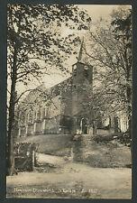 Heelsum Doorwerth  't Kerkje  Ao 1517