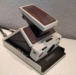 Polaroid SX 70 Land Kamera Model 2