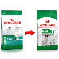 ROYAL CANIN DOG 2KG MINI ADULT 8+