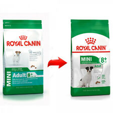 Royal Canin Dog 2KG Mini Adult 8+