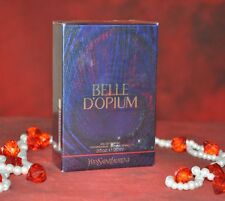 BELLE D'OPIUM Yves Saint Laurent EDP 90ml, DISCONTINUED, RARE, NEW, SEALED
