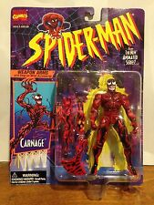 Carnage from SPIDER-MAN the Animated Series Figure 1994 MOC