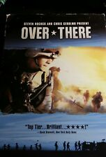 Over There   (DVD, 2006, 4-Disc Set, Widescreen)  Steve Bochco