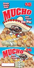 Mucho $5 Calling Card (NO PIN Dialing)