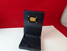 GOLD GRID ??? MOUNTED OPTICAL PHOTONICS LASER NM PRODUCTS OPTICS AS IS &87-18