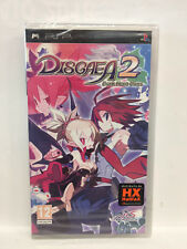 DISGAEA - dark hero days - SONY PSP