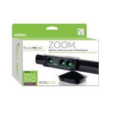 Zoom Xbox Kinect Sensor 360 Lente de ancho lente pequeña habitación Fantasma Caza SLS denunciar