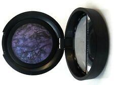 Laura Geller Eye Rimz Baked Wet/Dry Eye Accents - Violet Voodoo New 1.2 g