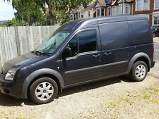 Ford transit connect trend 110 t230 crew cab
