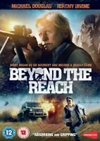 Beyond The Reach DVD Nuovo DVD (ART753DVD)