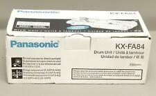 Panasonic KX-FA84 KXFA84 Drum Unit Genuine KX-FL511 Genuine New Sealed Box