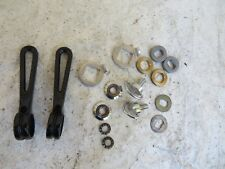 GALLI DOWN TUBE SHIFTERS ROAD TOURING CAMPAGNOLO