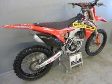 Honda Motorcycles & Scooters CRF 2015 MOT Expiration Date