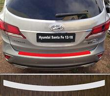 Lámina de Protección la Pintura Película Transparente Alféizar Hyundai Santa Fe