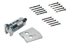 SET Zieh-Fix Glocke mit 15 Zugschrauben (Feuerwehr Sperrwerkzeug Türöffnung)