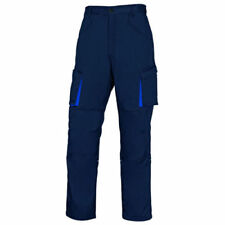 Pantalones de hombre en color principal azul talla M