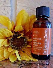 1oz DR. DENNIS GROSS Ferulic Acid & Retinol Brightening Solution AntiAging NOBOX