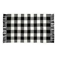 Sonoma goods for Life Buffalo checker rug