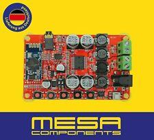 TDA7492P Amplifier Board Wireless 2x50W Bluetooth Audio Reciever Digital AUX ON