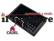 BRACIERE COMPLETO IN GHISA ORIGINALE CADEL FREEPOINT PRINCE IBIS 4D13013001