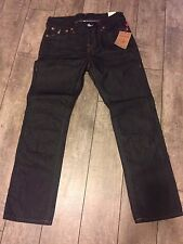 TRUE RELIGION MAN ATLETHIC STRAIGHT FLAP 32