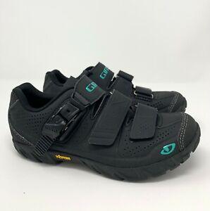 Giro Terradura Women's MTB Cycling Shoes EU 37 US 6 New