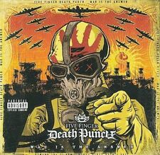 War Is The Answer, Five Finger Death Punch, , Very Good Explicit Lyrics