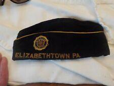 New listing Vintage American Legion Hat Post 329 Elizabethtown Pa.