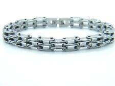 Style Men'S Jewellery Bracelet 02 Bracelet Stainless Steel 316L Elegant