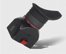 GGS Swivi S1 Camera 3x LCD Viewfinder Loupe View finder for CANON 7D/ 1D MARK 5D