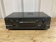 Technics SA-AX540 AV Control Stereo Receiver