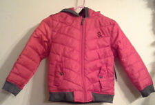 (NWT) Southpole Boy's Size M (6) Red Hooded Winter Jacket Retails @$48.00