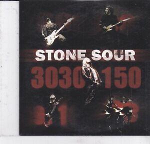 Stone Sour-3030-150 promo cd single