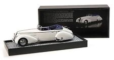 Minichamps 1936 Lancia Astura 233 Corto White 1:18 Scale LE of 999pcs New Item!