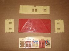 PLASTICVILLE U.S.A HO SCALE #2405  79   5 AND 10 STORE (HO SCALE)