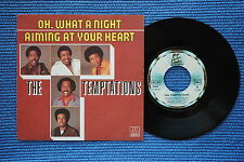 THE TEMPTATIONS / SP MOTOWN 101587 / 1981 ( F )