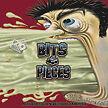 V/A Bits & Pieces CD SEALED --- punk pennywise 98 mute cigar deviates f.y.p