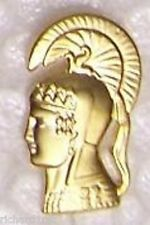 Hat Lapel Push Tie Tac Pin Women's Army Corps WACs NEW