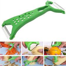 Vegetable Fruit Peeler Parer Julienne Cutter Slicer Peel Kitchen Tools Gadgets