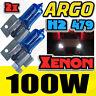 2 X H2 479 100w Xénon Blanc Ampoules Brouillard avant 12v Super Lumière Vendeur