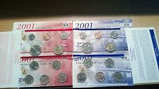 2001 US MINT UNCIRCULATED SET - 10% OFF WHEN YOU BUY 3 OR MORE