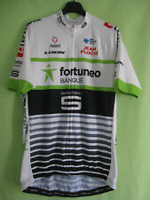 Maillot cycliste Fortuneo Samsic UCI Europe Tour Integral Jersey - 6 / XXL