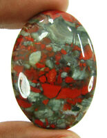 wire wrapping cabochon gemstone Hand Polished  #A1402 loose Cabochon 47x29x4 Natural kambaba Jasper
